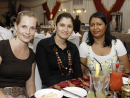 Geri Wessels, Maria Hanna and Shahenaz Melhuish