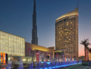 The Address, Dubai Mall:  Guests will enjoy a private round-trip transportation from the couple's home, one night accommodation  in one of the luxurious Club suites as well as a bouquet of flowers upon arrival. Priced at Dhs9,999 per night. Valid from 11-14th of February.  Call 04 423 8888 for reservations