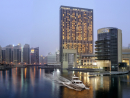 The Address, Dubai Marina:   Package includes a private round-trip transportation  from the couple's home, one night accommodation  in one of the luxurious Premier suites and a bouquet of flowers upon arrival for Dhs5,999 per night. Valid from 11-14th of February.  Call 04 436 7777 for reservations