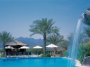 Hatta Fort Hotel:   Offers a Valentine package in a deluxe chalet-style room priced at Dhs1,650 per couple per night with a complimentary welcome drink, red rose upon arrival, a five-course dinner gourmet dinner at Jeema Restaurant  and a lot more. Valid from February 11 to 14.  Call 04 809 9333 for reservations