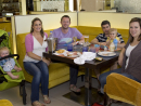 McHugh and Moyse Families