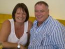 Alan and Mariann Dearie