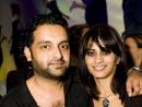 Krishna Kumar and Preeta Panicker