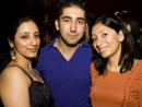 Avanti Kesavan, Samrat Amarnani and Jia Shroff