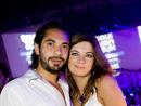 Rodrigo and Sara