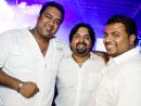 Jimmy, Saorabh and Jobby