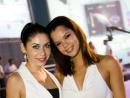 Tatiana V. and Yasmina B.