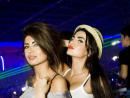 Naz and Noush Darvish