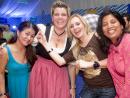 Grace Cabanlit, Manuella Koch, Anca Labroory and Blossom D'souza
