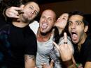 Ali, Somar, Karina and Sam