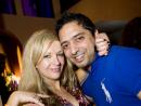 Sarah Divine and Majed Kahil