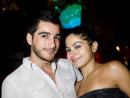 Lamiaa Osama and Dina Omar