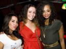 Sandy Latina, Tania Arana and Sian C.