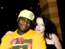 Suhail Diddy and Anna Sweet