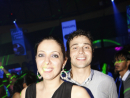 Sara Sactach and Nour Sabri