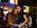 Elena Lush and Katrina Dutch