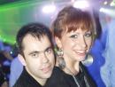 Dushan Mrcic and Anorijana Ristovic