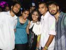 Robin, Sneha, Navjot, Kunal and Hamza