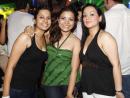 Sahar Khorasanee, Merlyn Goveas and Andrea D'souza