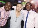 Omar Yahya, Jua Ko and Debo Odulana