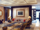 Raffles Dubai Middle Eastern Royal SuiteFeatures: Every bit as impressive as it sounds, the suite spans a whopping 650 sq m (think five-bedroom villa). The master bedroom claims to house the largest bed in town, while there's also a second guest room, two his-and-hers en-suite bathrooms and walk-in wardrobes. The Royal Suite also has its own bar to allow guests to entertain in private, a kitchenette with its own elevator to allow discreet access for the round-the-clock butler service. Price: From Dhs20,000 per night. Raffles Dubai, Sheikh Rashid Road, Oud Metha (04 324 8888). Click here to viee Hilton Dubai Jumeirah Residences Penthouse