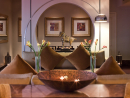 Mövenpick Hotel Ibn Battuta Gate Royal SuiteFeatures:  This Moroccan inspired suite measures 140 sq m. It is designed to combine stylish contemporary décor with Moroccan touches and ornate works of art.  A living room, two dining areas and two king bedrooms, each with an en-suite bathroom featuring a luxurious walk-in rain shower.  Plus access to the Oceana Beach Club.Price: From Dhs5,000 per night.Mövenpick Hotel Ibn Battuta Gate, Dubai reservations.ibnbattuta@moevenpick.com (04 444 0440). Click here to view Media One Hotel Chill Out Suite
