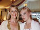 Anne Rayner and Amira Rayner
