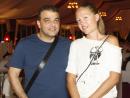 Samer El Debs and Julia Smirnova