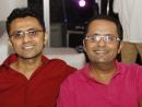 Anis and Rizwan Sajan