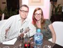 Michael and Marzena Jensen