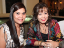 Marianne Cruz and Rattigorn Noisiri