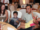 Daniel Abeo Family