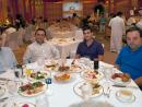 Fatih Cicen, Ahmet Ivce, Ahmet Oney and Levent Umlu