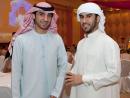 Ali Sulaiman and Ali Alawadhi