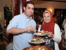 Mohamed Shaker and Ghada Aboelhassan