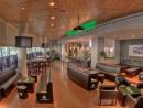 YotsOffering a low-key feel and fantastic Marina views.Open daily 6pm-1am. Dubai Marina Yacht Club (04 362 7900).