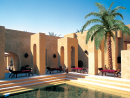 Bab Al Shams Desert Resort & SpaThe hotel offers on-site wedding planners and catering services. Five venue areas are available for party rental: the Falcon Courtyard, Falcon Room, Masala Rooftop Lounge, the outdoor Lawn and Al Hadheerah restaurant. The largest venue accommodates a maximum of 500 guests. Desert weddings are also offered.Prices on request. Al Qudra Road, near Endurance Village, www.meydanhotels.com/babalshams (04 809 6100).