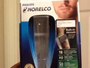 Philips Norelco QT4070  Beard TrimmerIt's every man's first world problem: the mess trimmed hairs make. Not only will this device contour your facial grizzle to a perfect length, it'll scoop up all the errant whiskers into its shell thanks to a built-in vacuum.Dhs260, www.amazon.com.