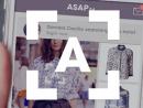Asap54Billed as the 'Shazam of shopping', this nifty new app is set to revolutionise the way we buy clothes. Users can photograph a garment they see someone else wearing (or on a page in a magazine) and using visual recognition technology the app then searches for similar pieces for sale online. We dig.Free, available at itunes.apple.com.