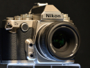 Nikon DfInspired by cameras of old on the outside, but with all the bells and whistles of modern digital innovation on the inside. It's an SLR camera that Nikon took four years to make and comes with a 16 megapixel full-frame CMOS sensor, the same as the brand's flagship snapper the D4. In keeping with its desire to embrace more simple times in the world of photography, you won't find video on this beauty.Dhs11,399 (camera body), www.souq.com.