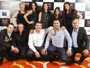 Zahr El Laymoun team