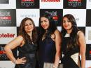 Rula, Rasha and Shatha Hamed