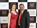 Hassan MF and Mia Bodi Habib