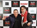 Andrea Mugavero and Alessandro Micelis from Roberto's Chefs