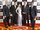 The Address Dubai Mall team