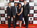 Rubel Mustafa, Ruwan Rajapaksha, Gina D. and Conor O'Leary