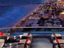 Uptown Bar Enjoy views of Jumeirah and the sea from the open-air terrace of this stylish spot at the top of the Jumeirah Beach Hotel, which serves excellent mixed drinks. Jumeirah Beach Hotel, Umm Suqeim, www.jumeirah.com (04 406 8999).