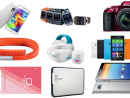 Tech blogger Tamara Clarke from Global Gazette (www.theglobalgazette.com) gives us the lowdown on the 10 must-have gadgets you need in your life. Once you get your mitts on these, you'll wonder how you ever lived without them...