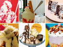 Turkey, India, Italy, England or Syria; each of these nations has their own special twist on what we broadly term 'ice-cream'. While so many countries across the globe have made iced desserts their own, there is also a school of thought that believes this ice-cold treat dates back as far as 2000 BC, and quite possibly to this region, with Egypt staking a claim in its invention. This summer, we'll be cooling down like our ancestors, but on a more indulgent tip, digging in a variety of eye-popping ice-cream sundaes. From old-English style with the likes of Fortnum & Mason and Rivington Grill to new-school American indulgence at IHOP and The Cheesecake Factory, here's our guide to Dubai's best ice-cream sundaes – each rated for their indulgence factor.