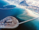 As construction work got going on Burj Al Arab, the finishing touches were being put on Jumeirah Beach Hotel.
